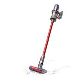 英國 DYSON Cyclone V10 Fluffy SV12無線吸塵器(紅色)
