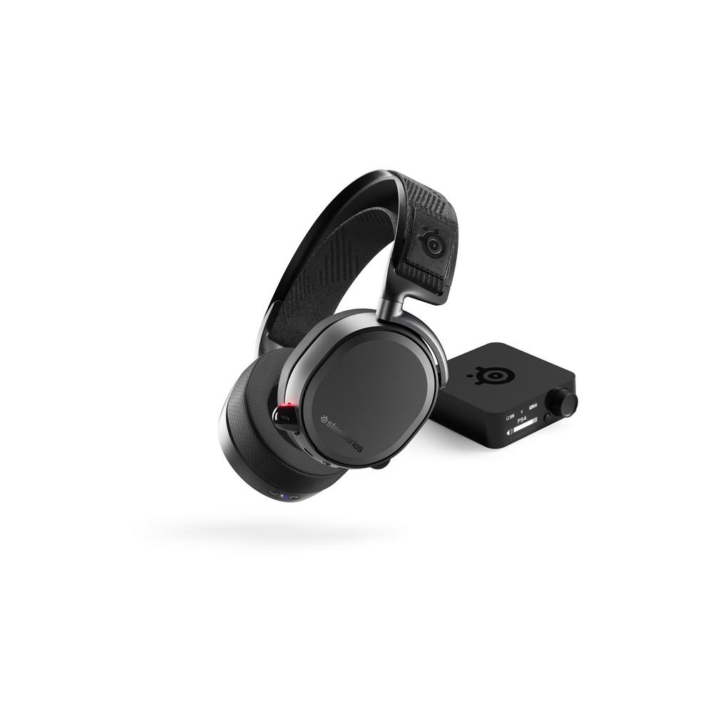 SteelSeries 賽睿 Arctis Pro 無線電競耳麥