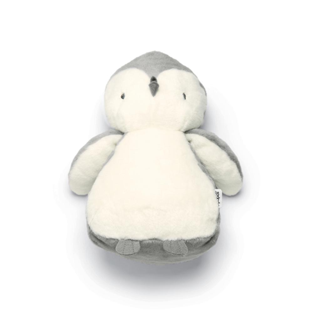 【Mamas & Papas】企鵝想飛(中)