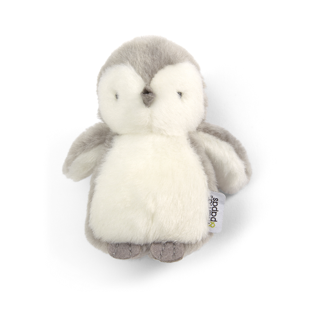 【Mamas & Papas】企鵝想飛(小)