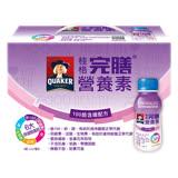 桂格完膳營養素100鉻含纖237ml X6