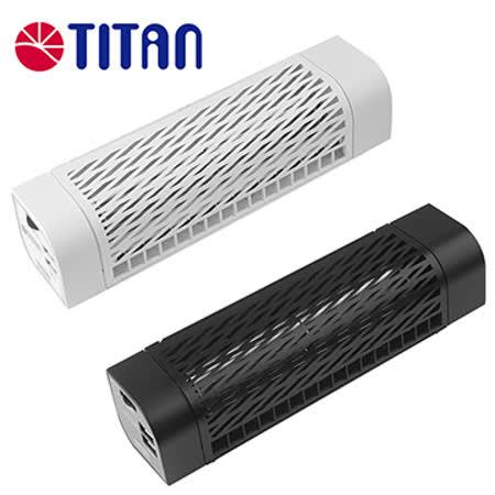 TITAN 冰炫風(第二代)USB風扇(嬰兒寵物車皆適用)