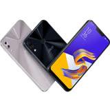 ASUS ZenFone 5Z 6G/128G(ZS620KL) 雙卡智慧手機 ★贈送犀牛盾防摔背蓋殼+玻璃保貼+藍芽自拍組