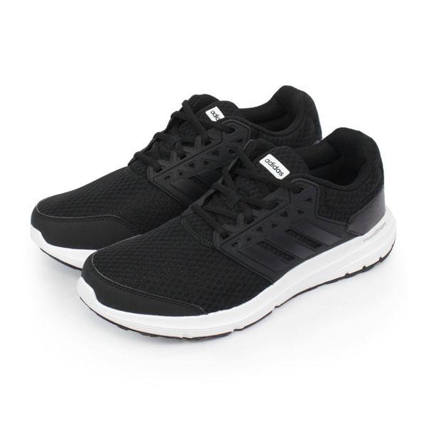 Adidas 男 GALAXY 3 M 愛迪達 慢跑鞋- CP8815