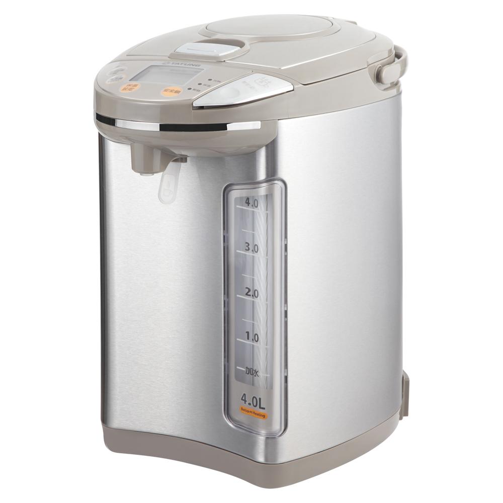 TATUNG大同 4L熱水瓶-可四段溫度設定(TLK-441MA)
