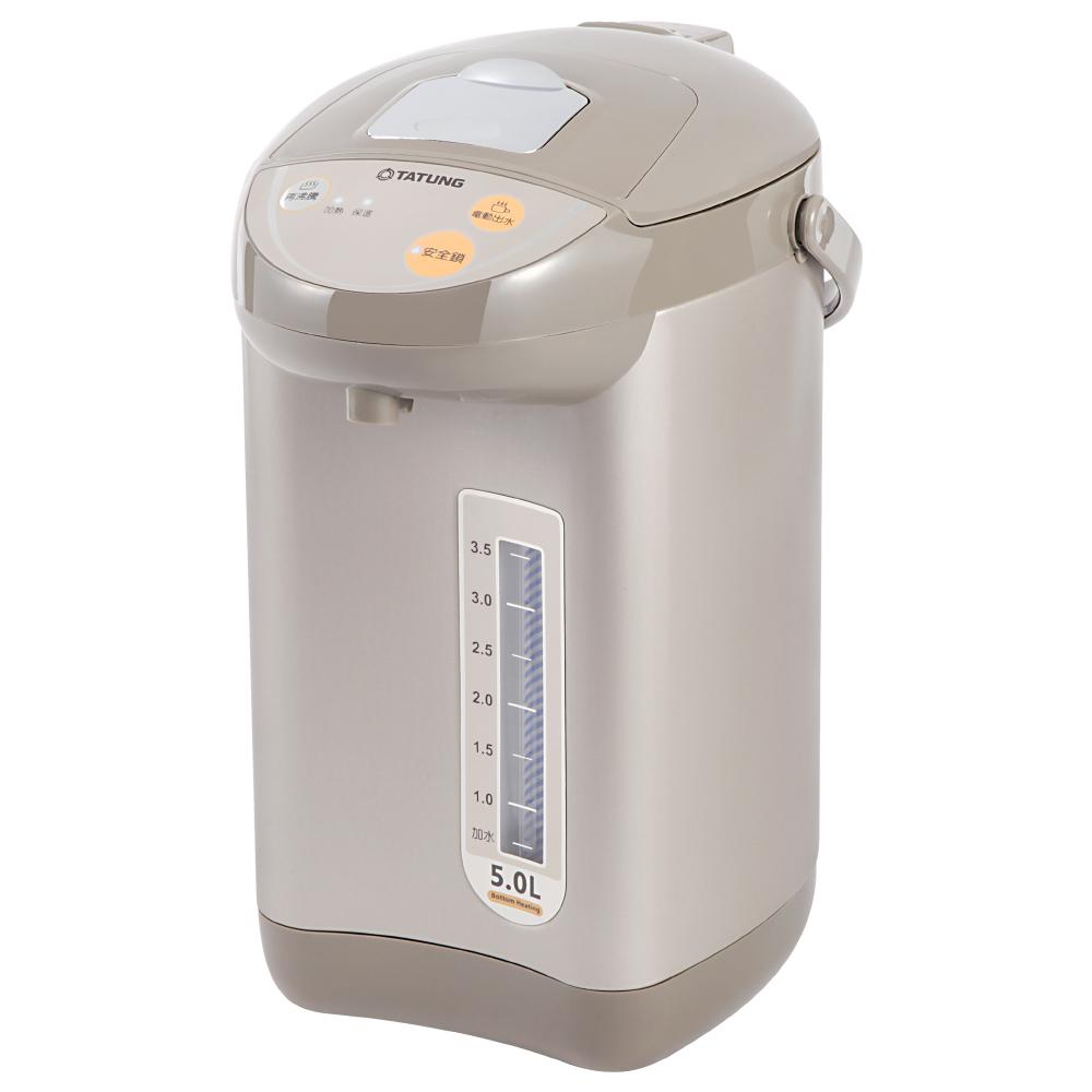 TATUNG大同 5公升熱水瓶(TLK-55EC)