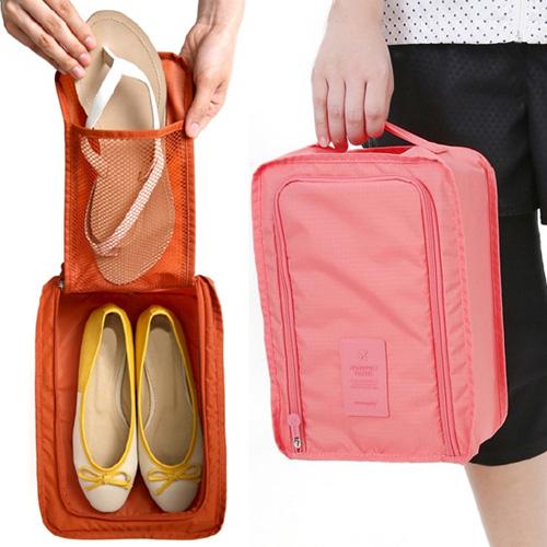 超值10入組 鞋子整理袋(2鞋位)
