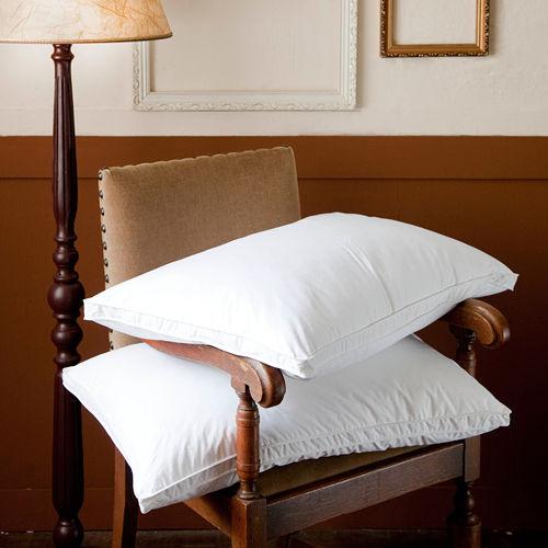 BBL Premium 飯店式側立羽毛對枕