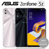 ASUS ZenFone 5Z (ZS620KL) 雙卡機6G/64GB※內附保護殼※