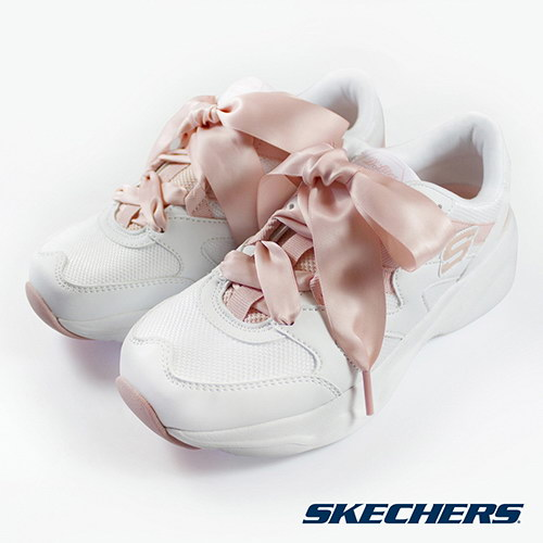 SKECHERS (女) 時尚休閒系列 DLITES AIRY - 88888162WCRL