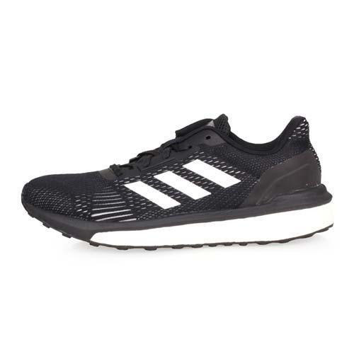 (女) ADIDAS SOLAR DRIVE ST 慢跑鞋-路跑 訓練 愛迪達 黑白