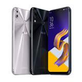 ASUS ZenFone 5Z 6G/128G(ZS620KL) 雙卡智慧手機 贈行動電源+空壓殼+玻璃保貼+自拍桿+卡片名冊+精美盒裝迴紋針+卡片名冊