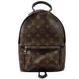Louis Vuitton LV M41560 Palm Springs PM 經典花紋後背包 預購