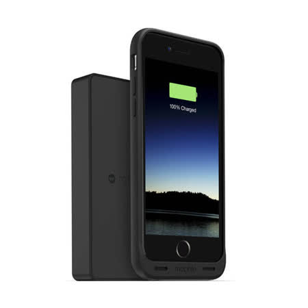 Mophie Charge Force  10K 無線充電行動電源