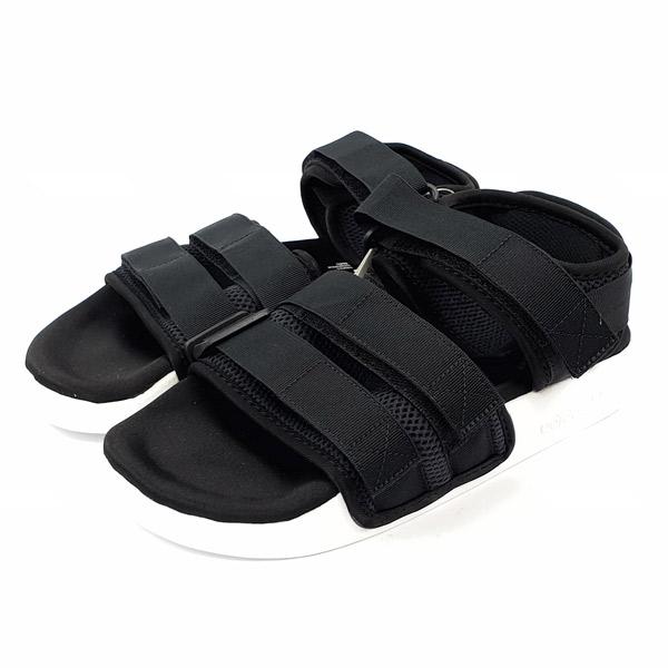 Adidas 女 ADILETTE SANDAL 2.0 W 涼拖鞋- AC8583