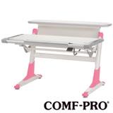 康樸樂Comf-Pro 貴族工學書桌(多色可選)
