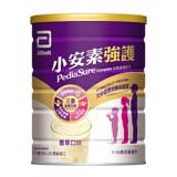 亞培小安素強護均衡營養配方850g