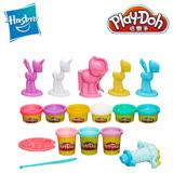 Play-Doh培樂多-彩虹小馬造型遊戲組