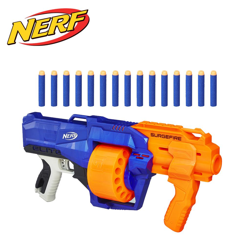 NERF-菁英系列-火浪衝鋒