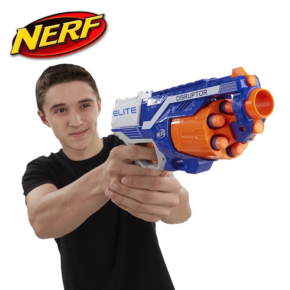 NERF-菁英系列-強襲分裂者