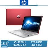 HP Pavilion 15-cc108TX i5-8250U/4G/1TB/940MX 2G獨顯/Win10/15.6吋FHD