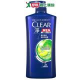CLEAR淨男士去屑洗髮乳-清爽控油型750g