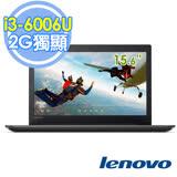 Lenovo IdeaPad 320-15ISK 80XH01UFTW 15.6吋FHD/i3-6006U/920MX 2G獨顯/No OS 黑色筆電