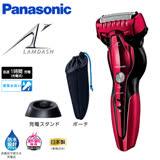『Panasonic』☆ 國際牌 三刀頭電動刮鬍刀 ES-ST6Q-R ★2018/08/31前贈電動牙刷 EW-DS13★