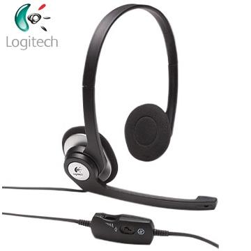 Logitech 羅技 H340 耳機麥克風 USB