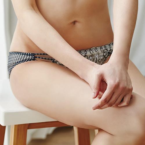 【蕾黛絲】赫本真水搭配低腰內褲 M-L(優雅黑白)