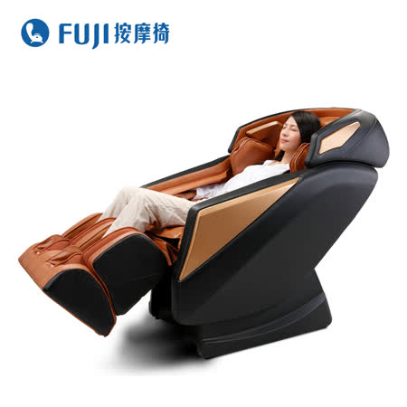 FUJI 智能 摩術椅 FG-8000