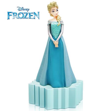 Disney 冰雪奇緣 艾莎3D沐浴泡泡浴300ml