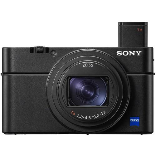 SONY RX100M6  輕巧旅遊旗艦相機