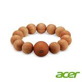 【拆封品出清】零利率 Acer 宏碁 Leap Beads 智慧佛珠 靜心修行 計數提醒 智慧佛珠 健康監測