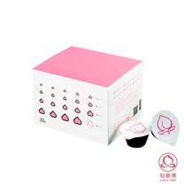 即期品【 仙桃牌】通汝飲(20g/入,20入/盒)一盒