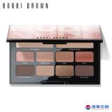 【原廠直營】BOBBI BROWN 芭比波朗 風格至上10色眼彩盤- 粉紅玫瑰  (遠百限量)