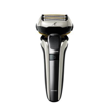 國際牌5D刀頭 電動刮鬍刀ES-LV9C-S(銀色)