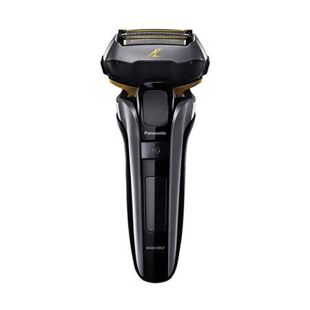 國際牌5D刀頭 電動刮鬍刀ES-LV5C-K(黑色)