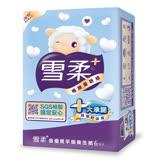 【雪柔】金優質平版衛生紙(300張*6包*6串)/箱