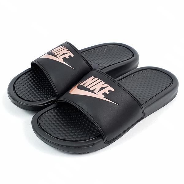 NIKE 男女 WMNS BENASSI JDI 拖鞋 - 343881007