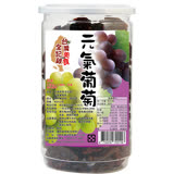 台灣美食全紀錄 巨峰葡萄乾400g