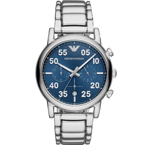 Emporio Armani 飛行風格計時腕錶 AR11132