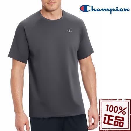 Champion  超透氣質感排汗T恤