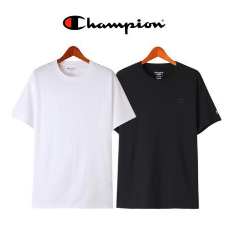 Champion  經典短袖棉T/運動內衣