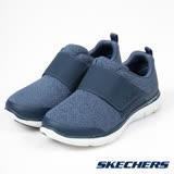 SKECHERS (女) 運動系列 FLEX APPEAL 2.0 - 12898NVY