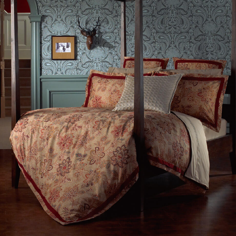 【DORMA】英國原裝進口零碼商品/ SAMIRA 枕套2個