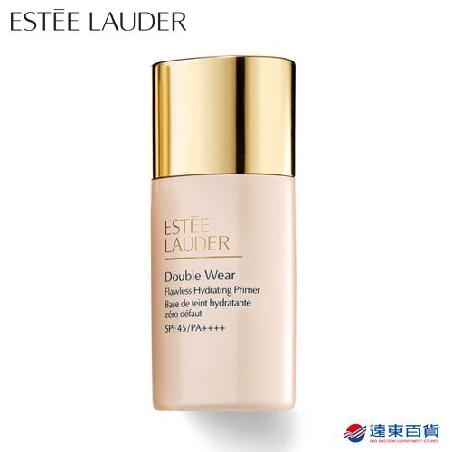 【原廠直營】Estee Lauder粉持久持妝潤色妝前乳 SPF 45/PA++++ 30ml