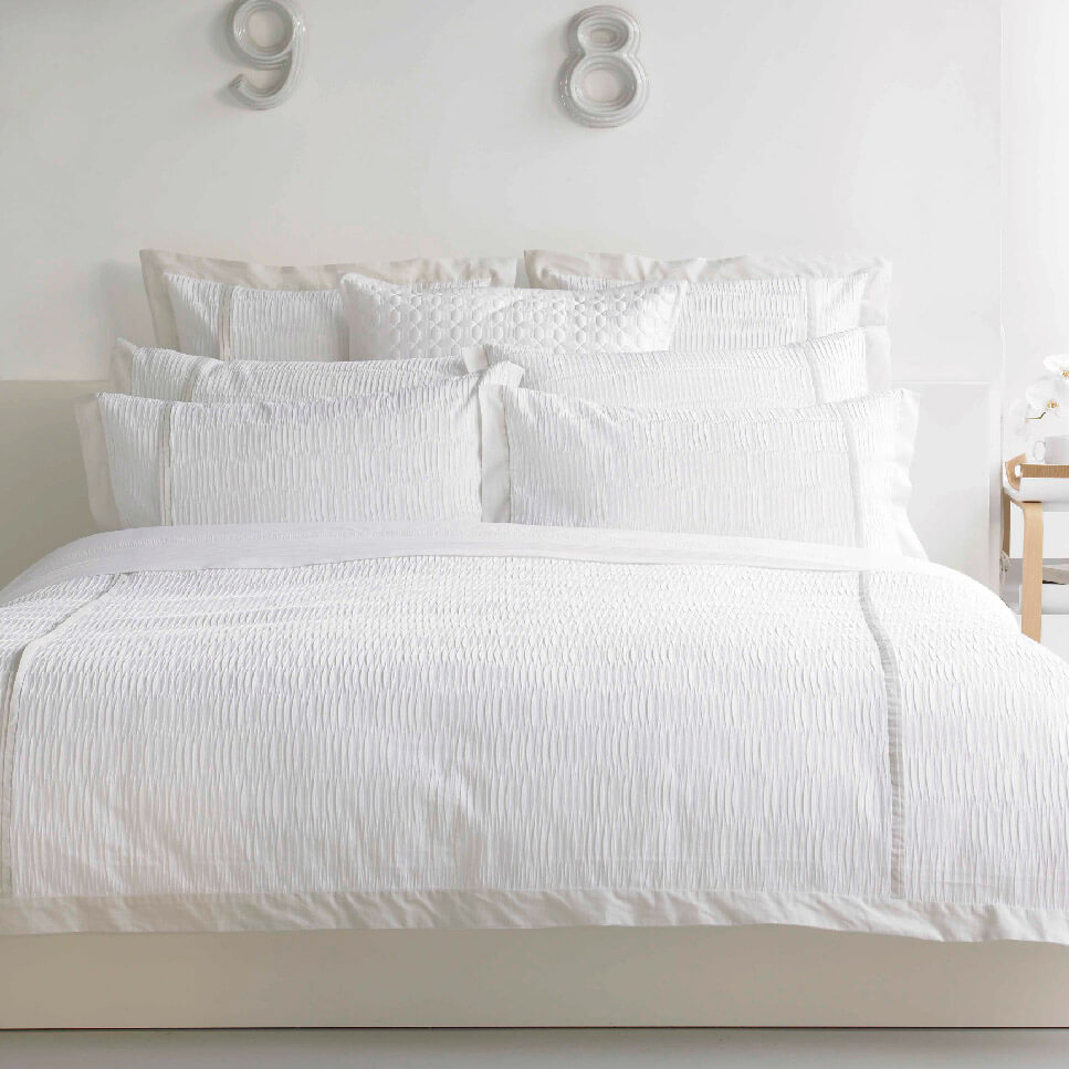 【DORMA】英國原裝進口零碼商品 / TEGAN 枕套2個