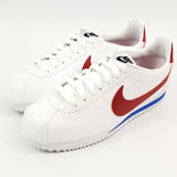 NIKE 女 WMNS CLASSIC CORTEZ LEATHER 阿甘鞋 - 807471103