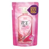 花王洗髮精-溫和柔潤 補充包550ml